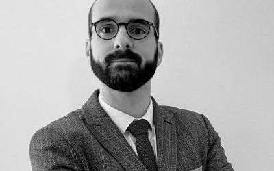 Florent ROUCHY rejoint ALOGIA Groupe en tant que DGA Développement