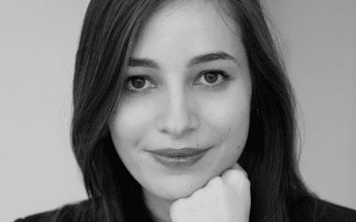 Amélie BISSUEL rejoint le groupe en tant que DGA Opérationnel