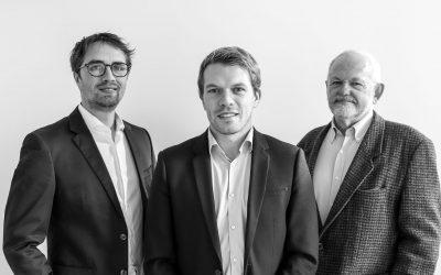 ALOGIA Groupe annonce l'acquisition d'un cabinet d'architectes spécialisés