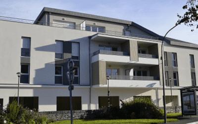 NUMEA : Livraison d'une résidence intergénérationnelle
